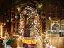 10.04.2018 престольный праздник нашей обители в честь Иверской иконе Божией Матери