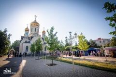 1,08,2020 прп. Серафима Саровского
