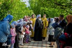12.05.2019 с. Борисовка