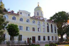 13,05,2019 святителя Игнатия (Брянчанинова)