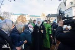 15.01.2020 прп. Серафима Саровского
