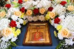 """15 марта 2018 года, в день празднования иконы Божией Матери """"Державная"""""""