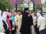 Диодор возглавил торжества по случаю 200-летия Свято-Успенского храма с. Александровка