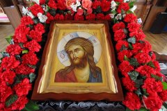 15,03,2021 Покаянный канон прп. Андрея Критского