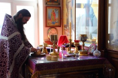 21,03,2021 Торжество православия