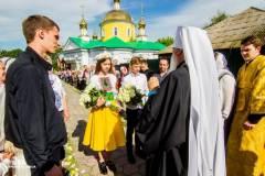 22.05.2019 Ильичевск