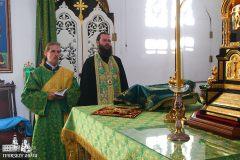 22.07.2015 iliya liturgiya