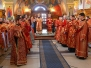 23,01,2018 Божественная литургия в день памяти сщмч. Анатолия