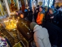 27.03.2018 в день почитания Феодоровской иконы Божией Матери город Измаил