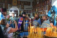 29,08,2018 uzgblag fedorovskaya s.Kowari