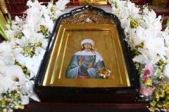 4.08.2018 4 августа, в день памяти святой равноапостольной Марии Магдалины
