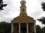 Митрополит Агафангел посетил с архипастырским визитом Арцизский район Одесской области.