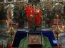 праздничное богослужение в Свято-Введенском храме города Южный