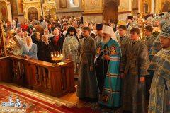 празднования Касперовской иконы Божией Матери