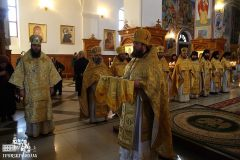 liturgiya Aleksandr Nevskiy