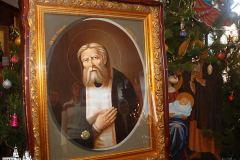 Серафим Саровски