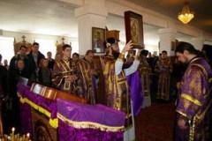Торжество православия 08.03.2009