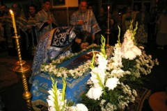 Успение Богородицы 27.08.2009