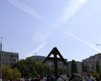 Воздвижение Креста Господня 26.09.2009